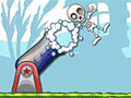 Igre: Skeleton Launcher