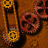 Igre: Gears & Chains: Spin it