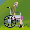 Igre: Happy Wheels