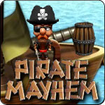 Igre: Pirate Mayhem