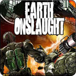 Igre: Earth Onslaught