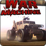 Igre: War Machine