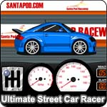 Igre: Ultimate Street Car Racer
