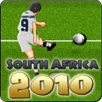 Igre: South Africa 2010