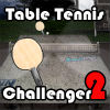 Igre: Table Tennis Challenger