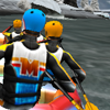 Igre: White Water Rafting