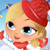 Igre: Igre: Fun in the snow Dress up